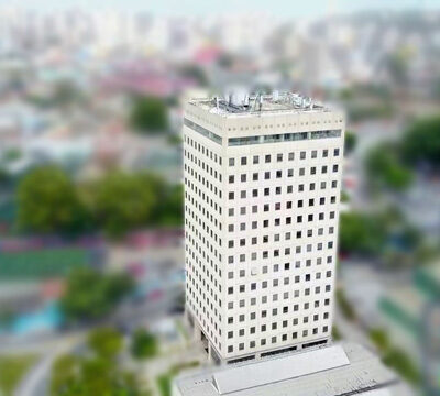 Business Space Tower